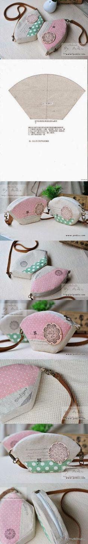 DIY : Cool Mini Handbag