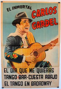 Melodía de arrabal (1933) Stars: Imperio Argentina, Carlos Gardel, Vicente Padula ~ Director: Louis J. Gasnier