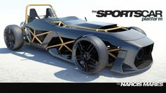 The Local Motors Sports Car Challenge Is Open For Voting