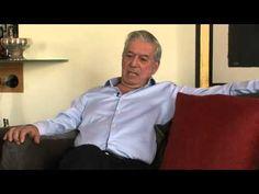 Vídeo on l'escriptor peruà Mario Vargas Llosa para de la seva relació amb Gabriel Ferreter, de la seva personalitat, i de la relació d'aquest amb Carlos Barral, propietari de l'editorial Seix Barral que publicà els seus llibres.