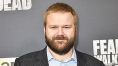Robert Kirkman: 'TWD's 'Fast-Paced' Season 8 Will 'Break' Our Favorite Characters https://tmbw.news/robert-kirkman-twds-fast-paced-season-8-will-break-our-favorite-characters  Uh oh. 'The Walking Dead' creator, Robert Kirkman, dished all about the upcoming 8th season and revealed that the war our survivors are heading into will take it's toll on the characters unlike anything else they've ever faced.Robert Kirkman, 38, was a lone wolf for The Walking Dead panel at the TCAs on Saturday, July…