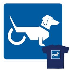 Handicap Barking. Dog in a wheelchair t-shirt. If you want to see this as a t-shirt please VOTE for it on thread less! Thanks!   http://www.threadless.com/dogs/handicap-barking/