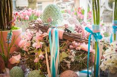 Kolekce | Jarní kolekce 2018 - SPRING PASTELS | Květiny Petr Matuška Brno - dekorace, floristika, řezané květiny, svatební kytice Pastel, Spring, Cake, Crayon Art, Melting Crayons