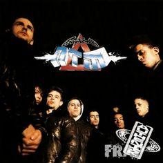 NTM - Authentik, 1991