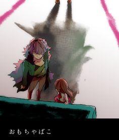 「【祝Ib三周年】ひとり展覧会」/「桜花」の漫画 [pixiv]