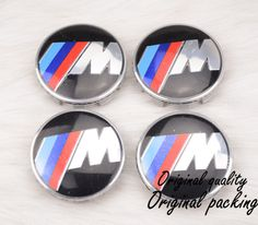 Find More Emblems Information about Fast shipping 60pcss 68mm Car Wheel Hub Center Cover Caps Badge Emblem E39 E87 Z3 Z4 E36 NEW M Power //M,High Quality Emblems from car emblem wheel hub cap on Aliexpress.com