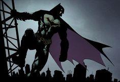 Favorite Batman art!