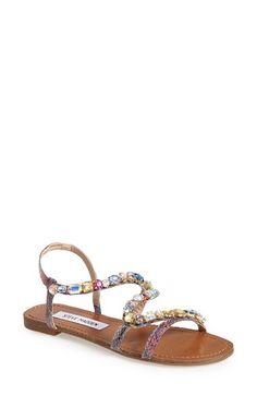 edfa1c545023c Steve Madden  Blazzzed  Sandal (Women) available at  Nordstrom I feel like