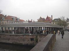 De Vismarkt