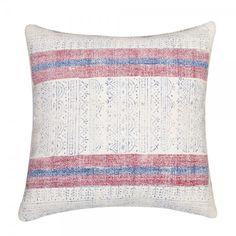 Tarren Pillow, Cream