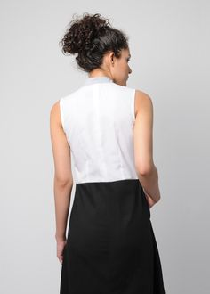 Cleft Lip, High Neck Dress, Dresses, Fashion, Vestidos, Atelier, Turtleneck Dress, Moda, Fashion Styles