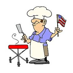 memorial day bbq checklist