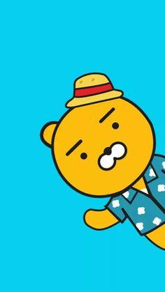🌻pinterest~pelin çalışkan🌻 Cartoon Fan, Cartoon Images, Cute Cartoon, Kawaii Wallpaper, Cartoon Wallpaper, Minion Wallpaper, Hd Wallpaper, Ryan Bear, Kakao Ryan
