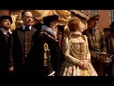 Movie:  Elizabeth I (Helen Mirren) Part 1