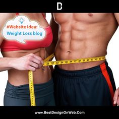 Do you know a cool and effective way to loose weight? Share your wisdom with the world. Make a difference. Make money along the way. #websiteidea #website #webdesign #webdevelopment #BestDesignOnWeb