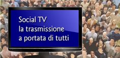 Social TV, una tendenza in crescita