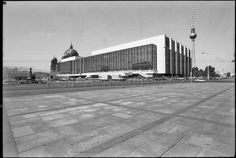 Palast der Republik - Gerd Danigel - Fotograf aus Berlin