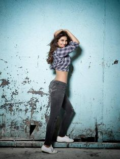 Sizzling Hot Photoshoot of Vaani Kapoor for Befikre