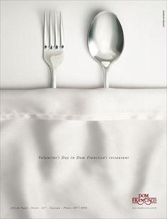 #Publicidad que enamora: #Marketing en el Día de San Valentín