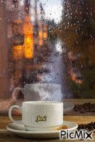 Rainy days Random Gif, Rainy Days, Mugs, Cups, Rain Days, Mug, Tumbler