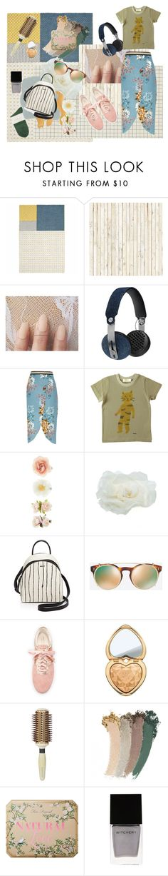 """""""On the grid"""" by votoska ❤ liked on Polyvore featuring NLXL, Shades of Grey by Micah Cohen, The House of Marley, River Island, Humör, Accessorize, Johnny Loves Rosie, DKNY, Valentino and Cole Haan"""