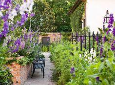 Inspire Bohemia: Garden Inspiration Part II