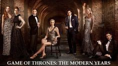 Modern game of thrones