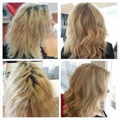 36 best Hue Hair Salon Balmoral images on Pinterest | Beauty salons ...