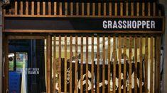 Grasshopper Ramen Bar