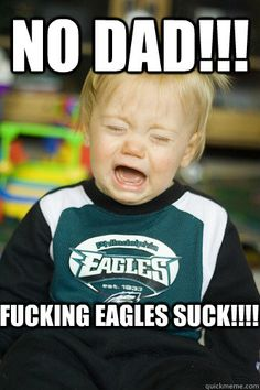 Eagles Losing Meme : eagles, losing, Philadelphia, Eagles