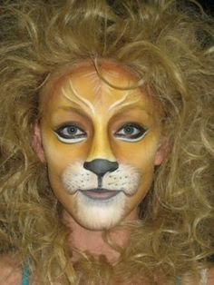 Wizard of oz lion costume wizard of oz makeup lion bert lahr wizard of oz characters writing characters fictional characters wizzard the wizard of oz lion makeup 2016 08 19 cowardly lion nose Wizard Of Oz Lion, Wizard Of Oz Play, The Wizard Of Oz Costumes, Wizard Of Oz Musical, Lion Makeup, Animal Makeup, Cat Makeup, Lion Face Paint, Makeup Gallery