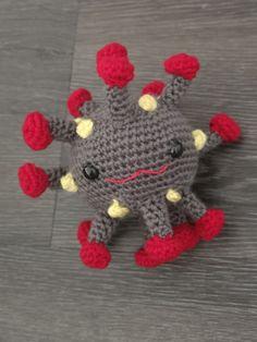 Medical Illustration, Science Education, Dolls, Crochet, Crafts, Inspiration, Instagram, Art, Amigurumi