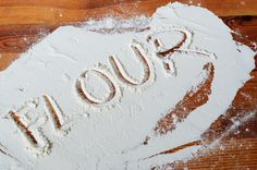 Here are some useful ideas about flour that will keep it fresh for longer and serve more than just cooking purposes.