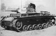 Panzerkampfwagen III (5 cm L/42) Ausf. G (Sd.Kfz. 141) | Flickr - Photo Sharing!