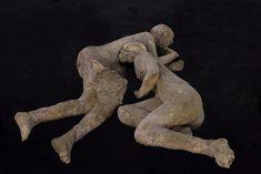 ANTINOUS THE GAY GOD: EMBRACING COUPLE ...