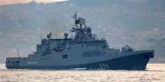 "Top News: ""RUSSIA POLITICS: Putin Orders Missile-Armed Ship to Syria After US Attack"" - http://politicoscope.com/wp-content/uploads/2017/04/Russian-Navy's-frigate-Admiral-Grigorovich-sails-in-the-Bosphorus-on-its-way-to-the-Mediterranean-Sea-in-Istanbul-Russia-Politics-Headline-News.jpg - ""The Russian ship armed with cruise missiles Kalibr will visit the logistics base in Tartus,"" the source said.  on World Political News - http://politicoscope.com/2017/04/08/russia-pol"