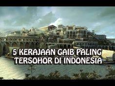 5 Kerajaan Gaib Paling Terkenal Dan Tersohor Di Indonesia