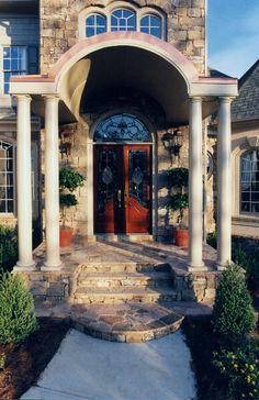 Front Entrance Design modern front doors for homes front gate ideas front entrance