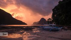 El Nido after rain by Artur Dudka on 500px