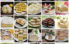 40 Retete – Prajituri de casa pentru sarbatori Deserts, Dessert Recipes, Food And Drink, Baking, Sweets, Bakken, Postres, Dessert, Desert Recipes