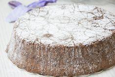 Torta caprese di Sal de Riso naturalmente senza glutine
