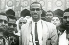 """The young whites, and blacks, too, are the only hope that America has. The rest of us have always been living in a lie.""    — Malcolm X"