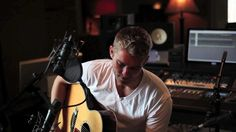 "Brett Young- ""Kiss By Kiss"" - Jay Ollero is singing backup and he is amazing too!"