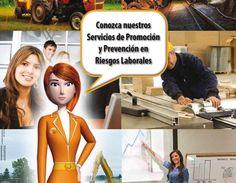 SGSST | Promocion y Prevencion en Riesgos Laborales.