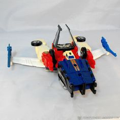 Transformers Universe - G1 Greatshot - 4 / 16