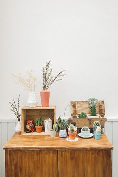 Live with plants / cactus inspiration / homedecor / styling and interior ideas