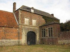 Hougoumont, Waterloo battlefield