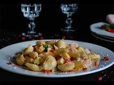 Εύκολη και γρήγορη συνταγή για μακαρονοσαλάτα   justlife - YouTube Chicken, Meat, Youtube, Food, Essen, Meals, Youtubers, Yemek, Youtube Movies