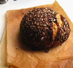 Senfbrot (mustard bread)