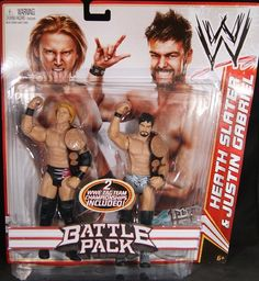 ace toy toy model wwe wrestling action figures justin heath - sale status:goods in age:over 3 years of age Justin Gabriel, Heath Slater, Wwe 2, Wwe Wrestling Action Figures, Wwe Game, Wwe Toys, Wwe Elite, Wwe Wrestlers, Wwe Superstars